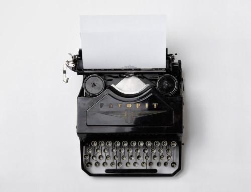 3 היסודות של סיפור מעניין
