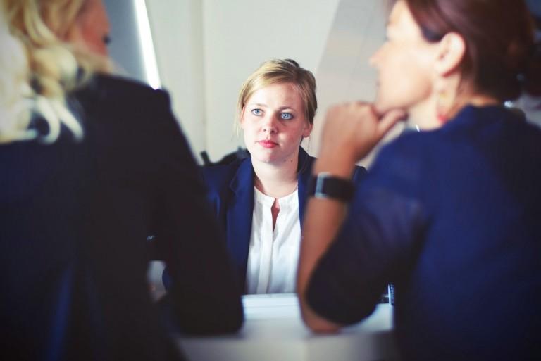 איך להצליח בראיון עבודה?